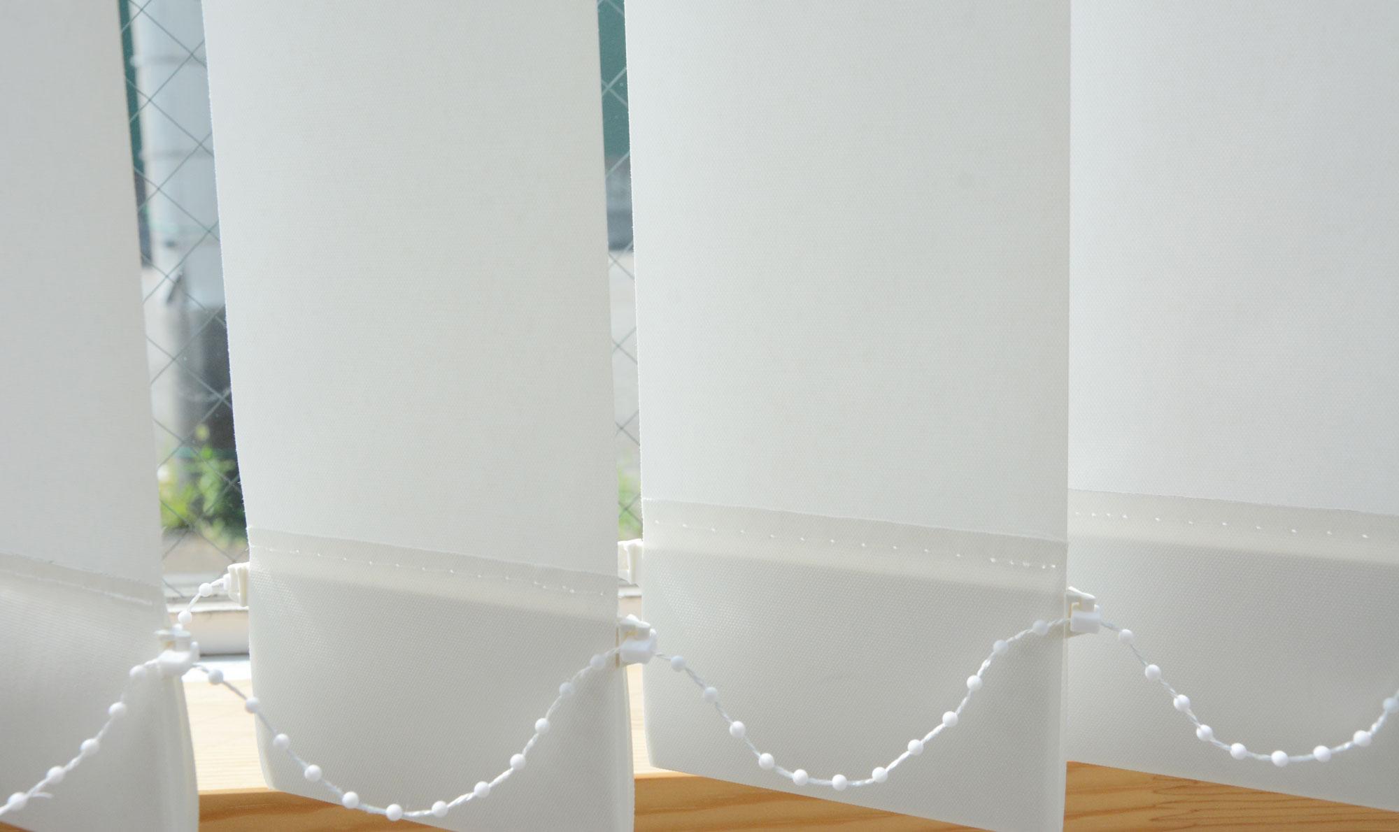 E-comfortがお届けする良コスパの縦型ブラインド バーチカルブラインド.jp